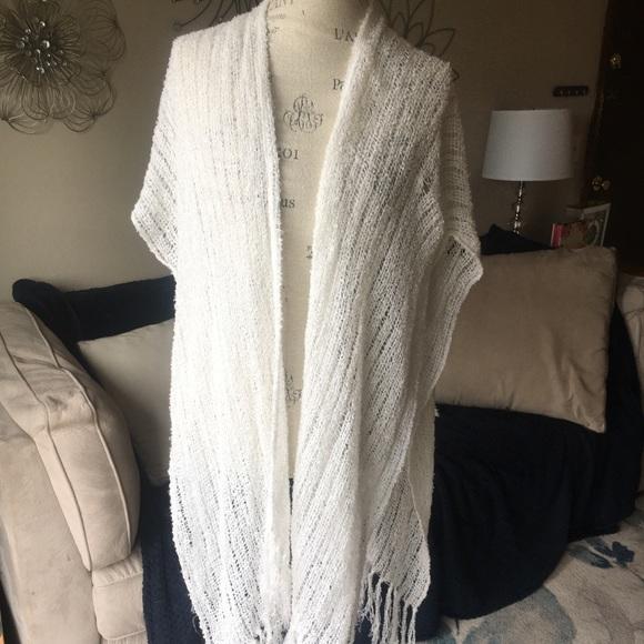 Other - Japanese shawl